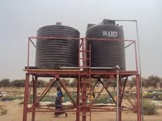 photo 2 PV Mali